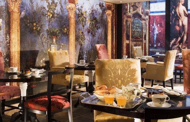 фотографии Le Bellechasse Saint-Germain (ех. Libertel Bellechasse Paris Grande Tradition) изображение №20