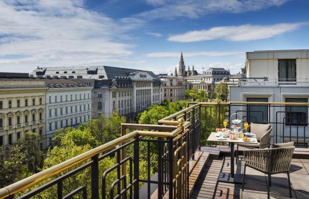 фотографии Hilton Vienna Plaza изображение №44