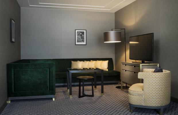 фото Hilton Vienna Plaza изображение №10