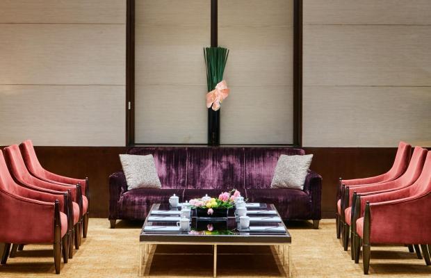 фото InterContinental Shanghai Pudong изображение №18