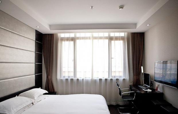 фото отеля Shangtex изображение №17
