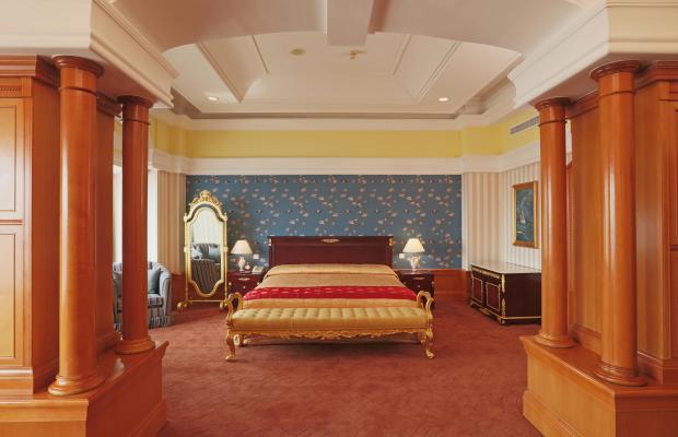 фото Marvelot Hotel Shenyang (ex. Shenyang Marriott Hotel) изображение №2