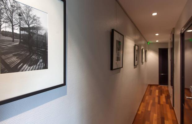 фото отеля Eiffel Villa Garibaldi изображение №17