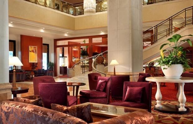 фото Hongqiao Jin Jiang Hotel (ex. Sheraton Grand Tai Ping Yang) изображение №38