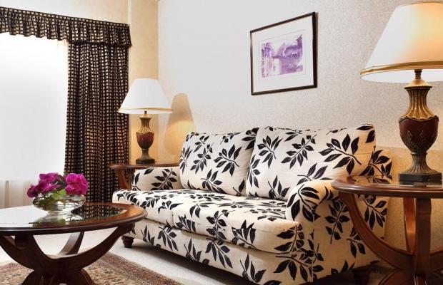 фото отеля Hongqiao Jin Jiang Hotel (ex. Sheraton Grand Tai Ping Yang) изображение №37