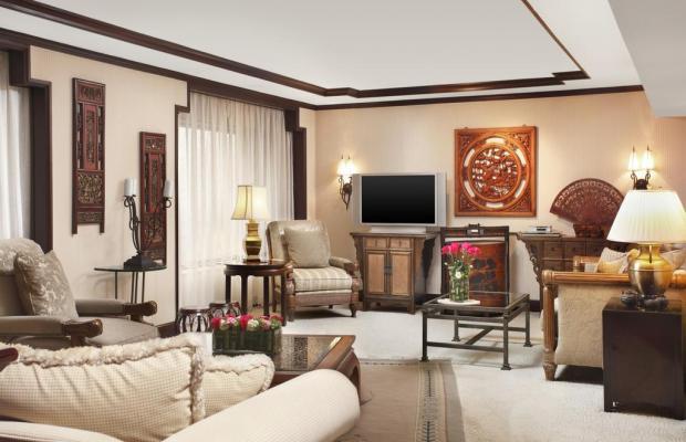 фото отеля Hongqiao Jin Jiang Hotel (ex. Sheraton Grand Tai Ping Yang) изображение №25