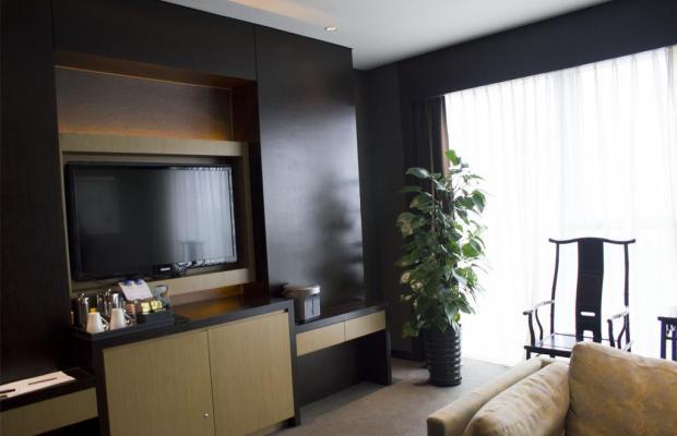 фото Sheraton Shanghai Waigaoqiao Hotel изображение №30