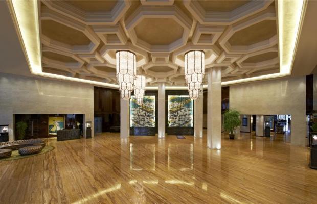 фотографии Sheraton Shanghai Waigaoqiao Hotel изображение №24