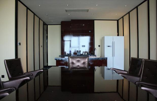 фото Sheraton Shanghai Waigaoqiao Hotel изображение №10