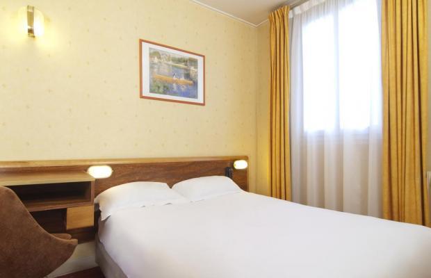 фото отеля Moulin Vert изображение №21