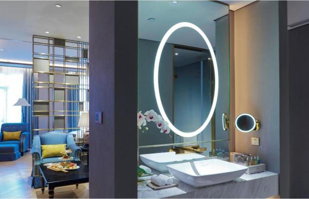 фото отеля Sky Fortune Boutique Hotel изображение №25