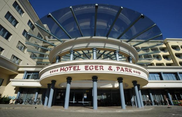 фото отеля Hotel Eger & Park изображение №1