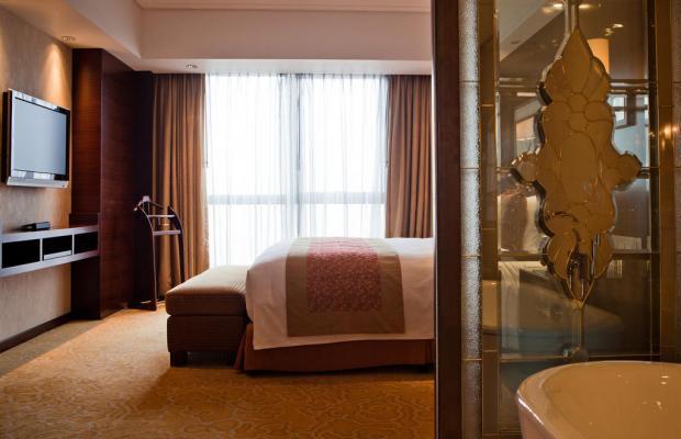 фото отеля Radisson Blu Shanghai Hong Quan изображение №21