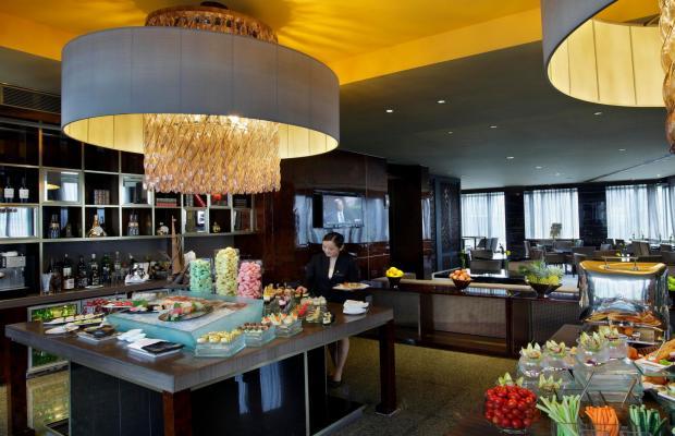 фото отеля InterContinental Shanghai Puxi изображение №17