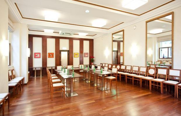 фотографии Graben Hotel изображение №32