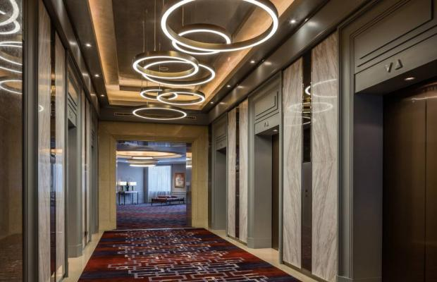 фото Four Seasons Hotel Shanghai изображение №26