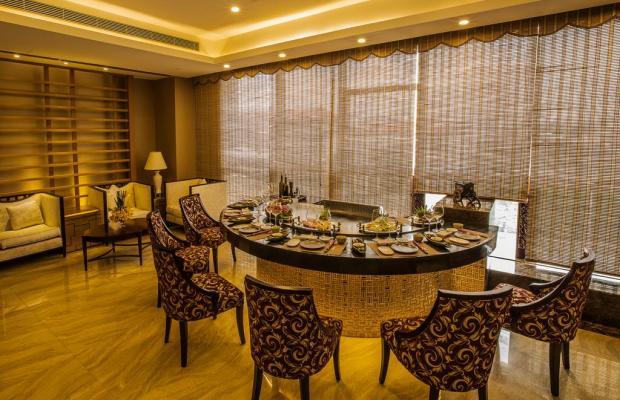 фото Soluxe Hotel Guangzhou изображение №18