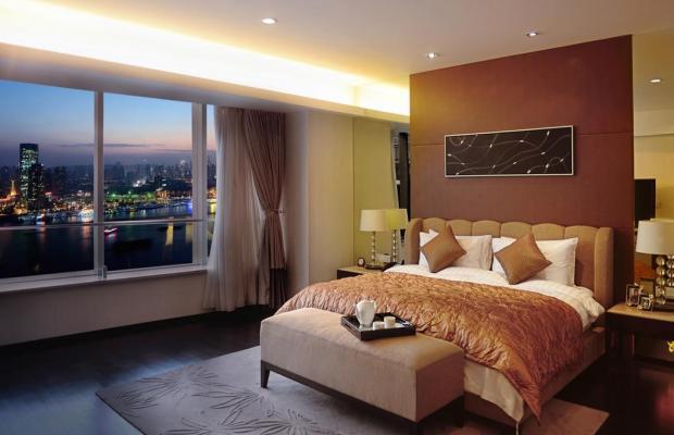фотографии Fraser Suites Top Glory изображение №8