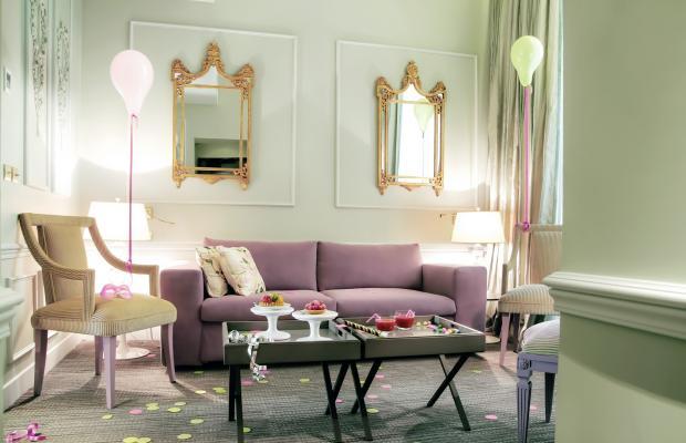 фотографии отеля La Maison Favart изображение №51