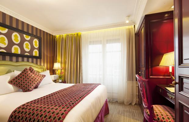 фото отеля La Maison Favart изображение №41