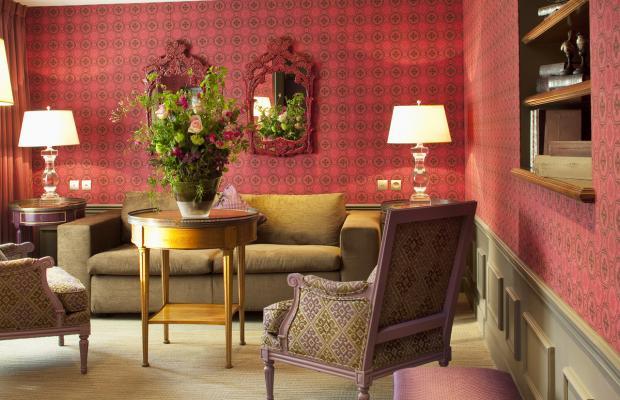 фотографии La Maison Favart изображение №28