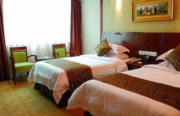 фото отеля Vienna International Hotel Shanghai Hengshan Road (ex. Jian Gong Jin Jiang) изображение №33