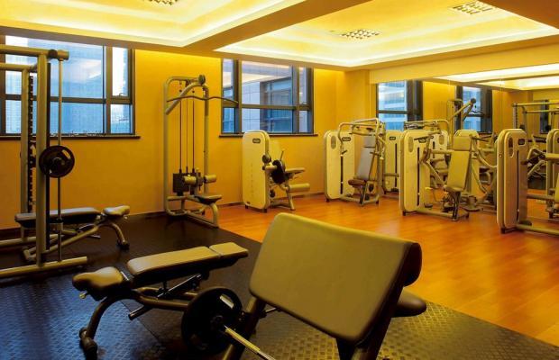 фото отеля Swissotel Grand Shanghai изображение №37