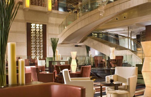 фотографии отеля Swissotel Grand Shanghai изображение №23
