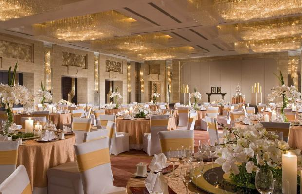 фотографии отеля Swissotel Grand Shanghai изображение №3