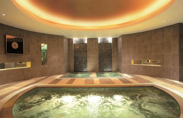 фото Swissotel Grand Shanghai изображение №2