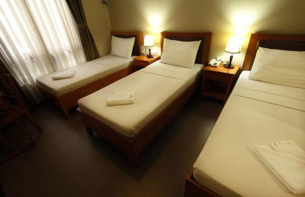 фотографии отеля Fuente Oro Business Suites изображение №3