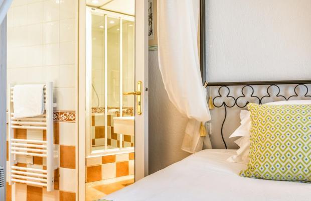 фото отеля Villa Alessandra изображение №25