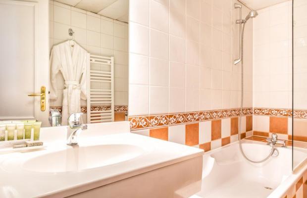 фотографии отеля Villa Alessandra изображение №19