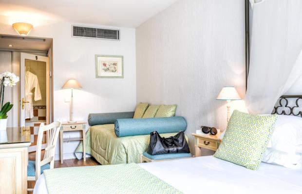 фото отеля Villa Alessandra изображение №17