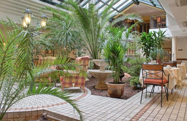 фото Villa Beaumarchais изображение №34