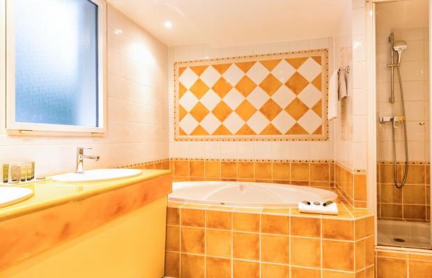 фото отеля Villa Beaumarchais изображение №5