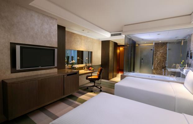 фотографии отеля The Eton Hotel изображение №3