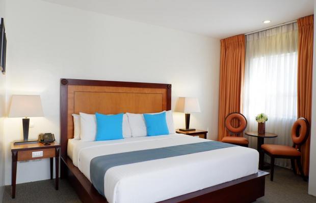 фотографии отеля Citi Park Hotel изображение №11