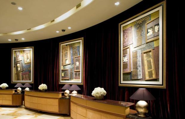 фотографии отеля The Hongta Hotel, A Luxury Collection Hotel (ex. The St. Regis Shanghai) изображение №15
