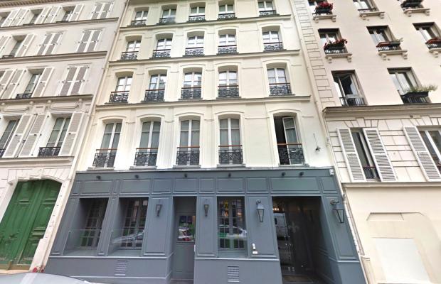 фото отеля Saint-Louis Pigalle (ex. Gisendre) изображение №1