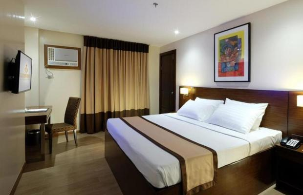 фотографии отеля Golden Prince Hotel & Suites изображение №39
