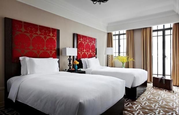 фото отеля The Yangtze Boutique Shanghai (ex. The Langham Yangtze) изображение №9
