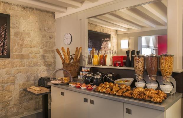 фотографии отеля My Hotel In France Le Marais изображение №27