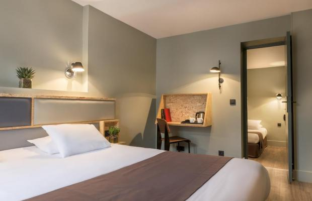 фотографии отеля Hotel Basss by Happyculture (ex. My Hotel In France Montmartre) изображение №31