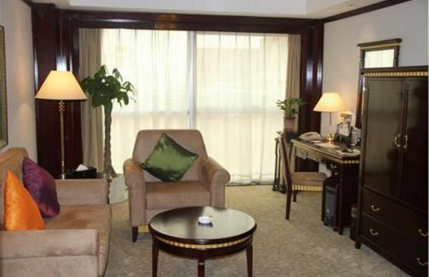 фото Golden Jade Sunshine Hotel изображение №6