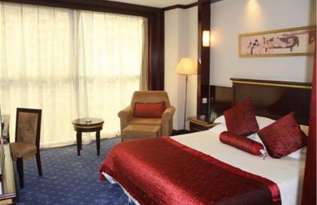 фото отеля Golden Jade Sunshine Hotel изображение №5