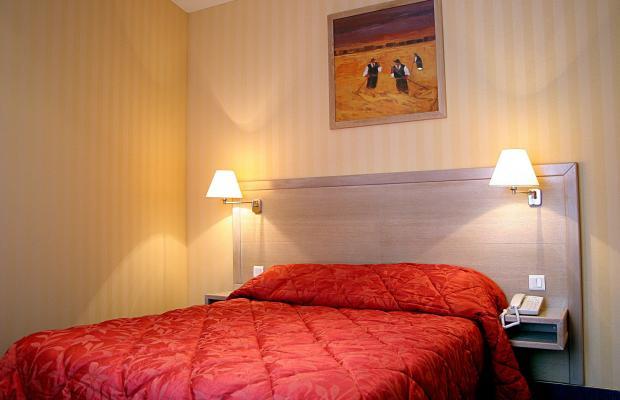 фото отеля Grand Hotel Dore изображение №21