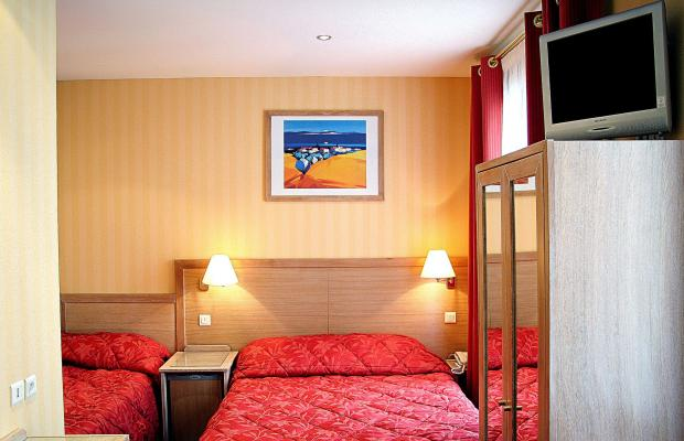 фото отеля Grand Hotel Dore изображение №13