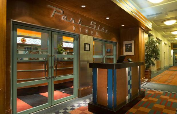фотографии Disney's Hotel New York изображение №36