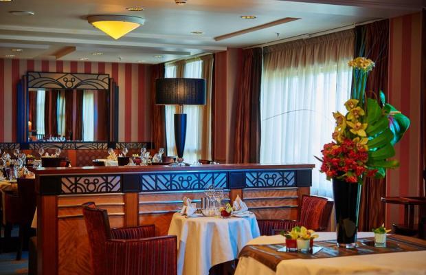 фото Disney's Hotel New York изображение №34